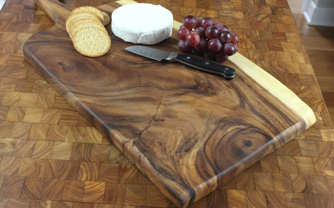 EXTRA LARGE CHARCUTERIE BOARD