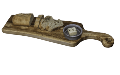 MEDIUM BREAD BOARD